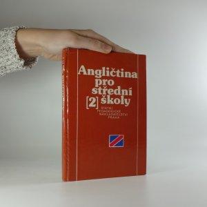 náhled knihy - Angličtina pro střední školy 2