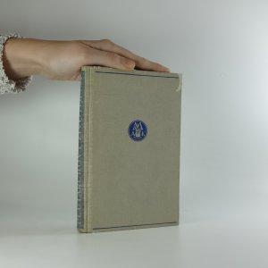 náhled knihy - Plutarchovy životopisy.