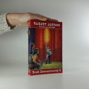 náhled knihy - Drak Znovuzrozený. Kniha třetí, svazek 2.