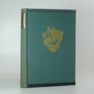 náhled knihy - Ostrov lovců tuleňů
