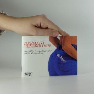 náhled knihy - Dermatovenerologie do kapsy