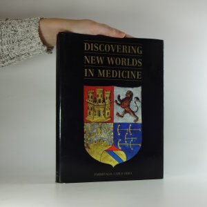 náhled knihy - Discovering New Worlds in Medicine