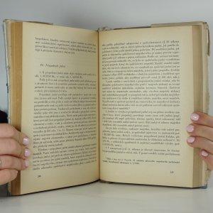 antikvární kniha Správa národního majetku, 1961