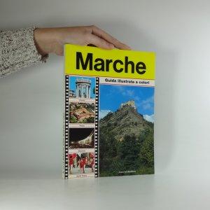 náhled knihy - Marche. Guida illustrata a colori.