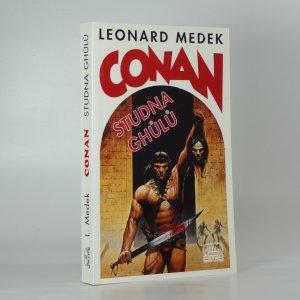 náhled knihy - Conan. Studna Ghůlů