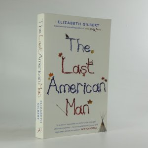 náhled knihy - The Last American Man