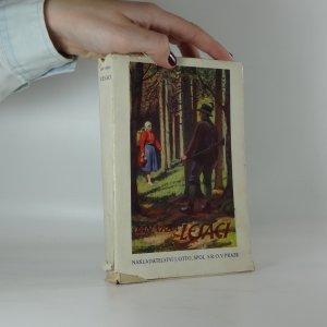 náhled knihy - Lesáci. Horské příběhy