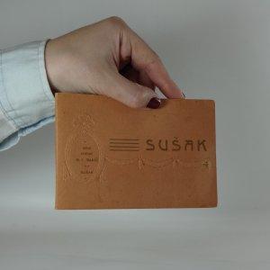 náhled knihy - Sušak (Chorvatsko)