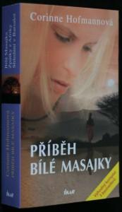 náhled knihy - Příběh bílé Masajky