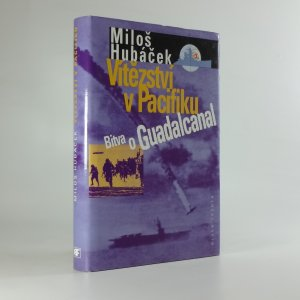 náhled knihy - Vítězství v Pacifiku. Bitva o Guadalcanal