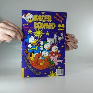 náhled knihy - Kačer Donald 24-25/97