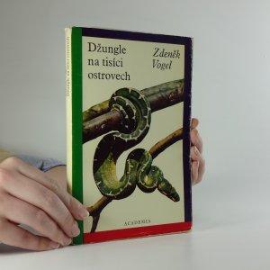 náhled knihy - Džungle na tisíci ostrovech
