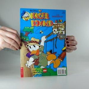 náhled knihy - Kačer Donald 13/97