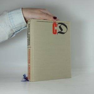 náhled knihy - Česko-německý technický slovník. Tschechisch-Deutsches technisches Wörterbuch