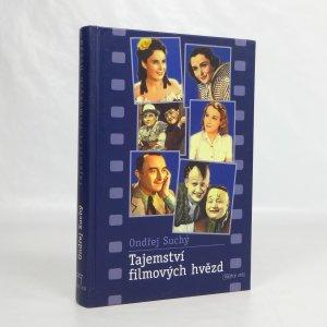 náhled knihy - Tajemství filmových hvězd