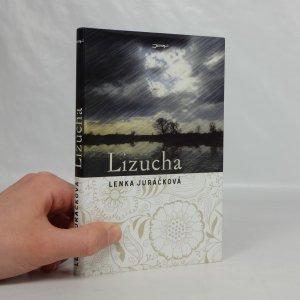 náhled knihy - Lizucha