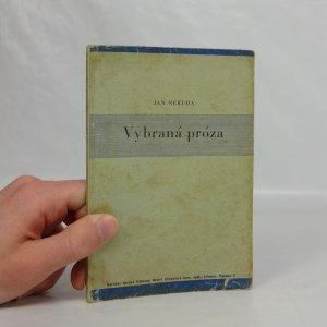 náhled knihy - Vybraná próza