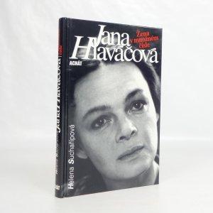 náhled knihy - Jana Hlaváčová : žena v množném čísle