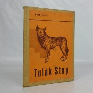 náhled knihy - Tulák Stop