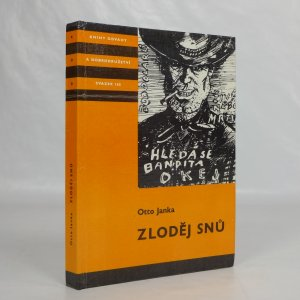 náhled knihy - Zloděj snů : zapomenutý příběh malíře amerického Západu