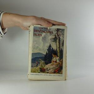 náhled knihy - Dražinovská hora