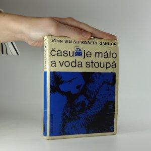 náhled knihy - Času je málo a voda stoupá