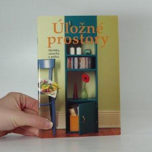náhled knihy - Úložné prostory