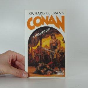 náhled knihy - Conan a Nesmrtelný