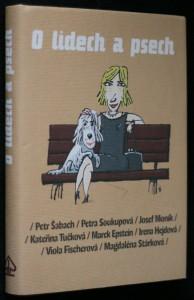 náhled knihy - O lidech a psech