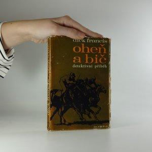 náhled knihy - Oheň a bič