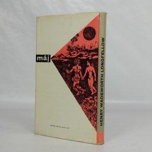 antikvární kniha Pieseň o Hiawathovi, 1964