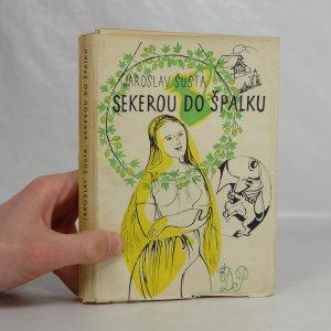náhled knihy - Sekerou do špalku