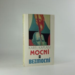 náhled knihy - Mocní a bezmocní