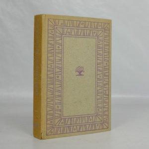 náhled knihy - Občan Toussaint
