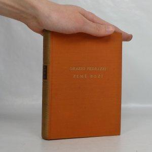 náhled knihy - Země boží : román