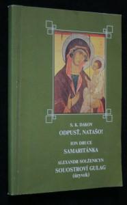 náhled knihy - Odpusť, Natašo