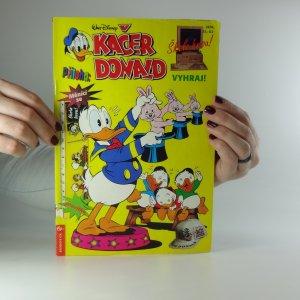 náhled knihy - Kačer Donald 18/96