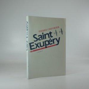 náhled knihy - Saint Exupéry