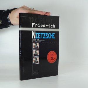náhled knihy - Tak pravil Friedrich Nietzsche