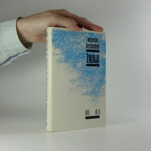 náhled knihy - Žaluji. III. díl. Cestou k Sionu