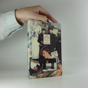 náhled knihy - Vražda se zárukou