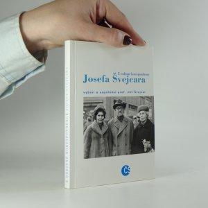 náhled knihy - Z rodinné korespondence Josefa Švejcara