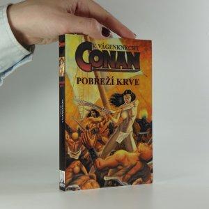 náhled knihy - Conan. Pobřeží krve