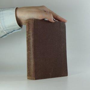 náhled knihy - Druhý mystický sborník