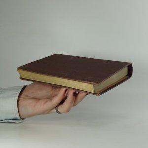 antikvární kniha Druhý mystický sborník, 1937
