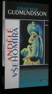 náhled knihy - Andělé všehomíra
