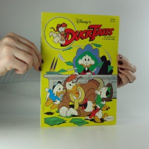 náhled knihy - Duck Tales 6/1993