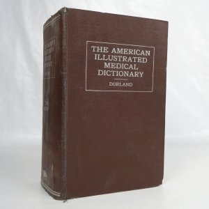 náhled knihy - The American Illustrated Medical Dictionary