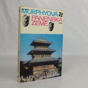 náhled knihy - Panenská země. Nepál - nebeské království