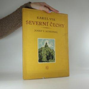 náhled knihy - Severní Čechy